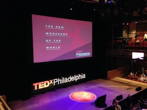 TEDxPHL
